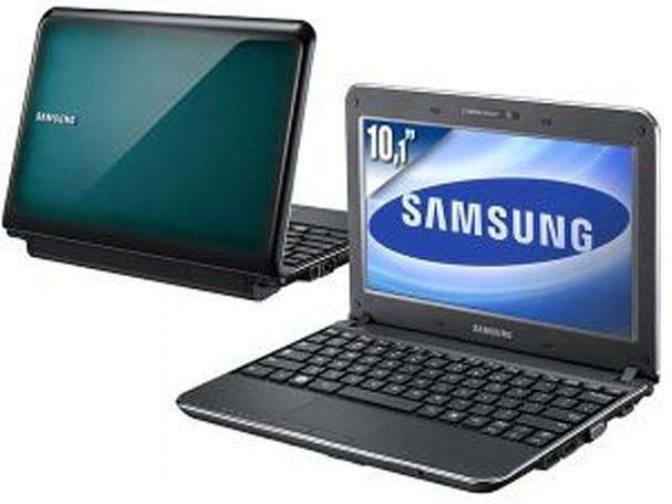Samsung's Pine Trail-boasting N220 netbook spied in France