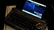 Casio G'zOne Brigade brings whole new level of rugged insanity to the QWERTY clamshell