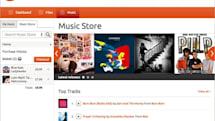 Ubuntu One Music Store comes to mobile and web, skips the plugins