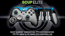 Now the Xbox One Elite gamepad is even more customizable
