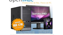 OpeniMac offers cut-rate, aesthetically challenged Apple clones direct from Argentina