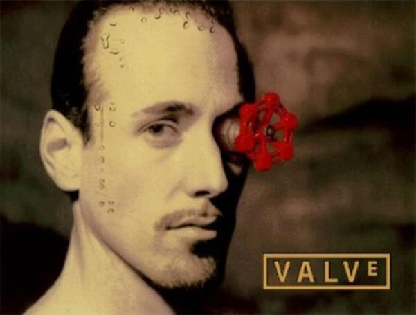 Valve experiments with players' sweat response, eye-tracking controls for future game design