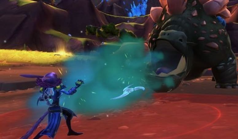 The Daily Grind: Do you like the increasing trend of active combat in MMOs?