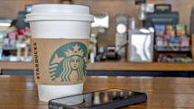 Microsoft CEO Satya Nadella joins Starbucks' board of directors