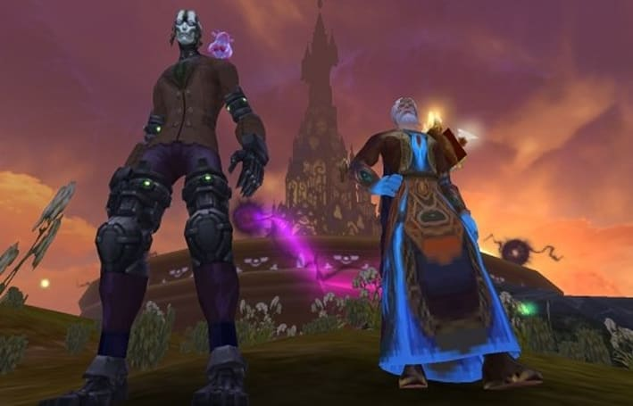 Allods Online previews patch 3.0.4, spills new server details