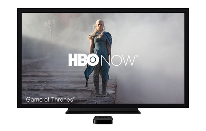Cablevision will offer HBO's standalone streaming service to its internet users