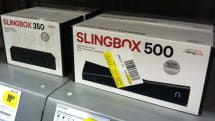 Slingbox 350 and 500 show up unannounced in Best Buy, flaunt 1080p and built-in WiFi