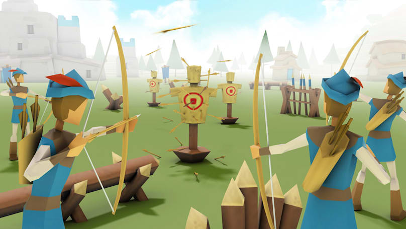 'Godus Wars' developer kills microtransactions after outcry