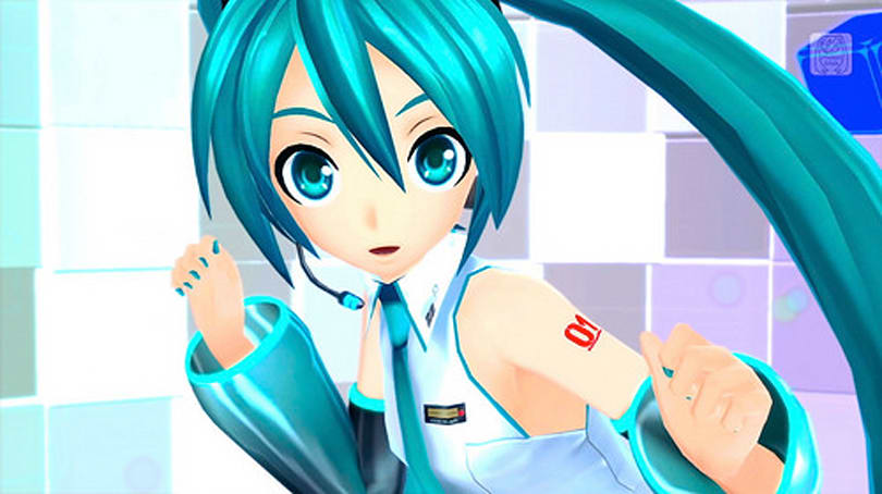 Hatsune Miku: Project Diva F 2nd confirmed for Western release