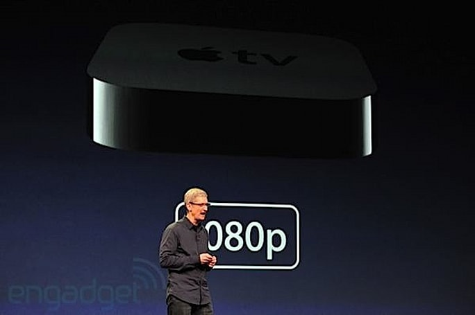 Fox and Universal titles blocked from Apple TV's iCloud, HBO is the culprit