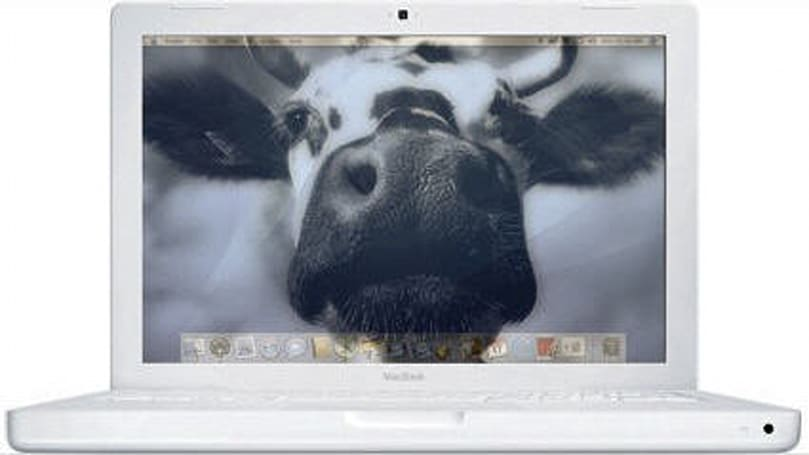 Moo be gone! Apple releases MacBook SMC firmware update
