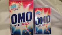 Brazilian laundry soap comes with a GPS surprise