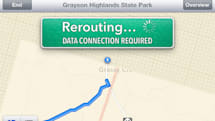 Apple acquires location-based data startup Locationary