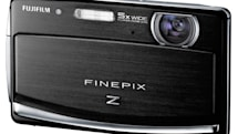 Fujifilm's CES 2011 point-and-shoot lineup: Finepix Z90, AV200, AX300, JV200, JX and T series