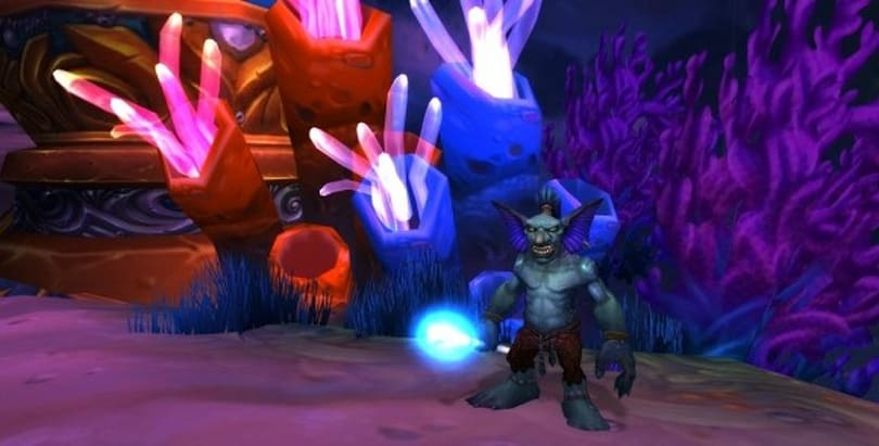 BlizzCon 2010: Dungeons and Raids Live Blog