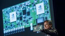 Rechenpower für autonome Autos: NVIDIA stellt Parker vor