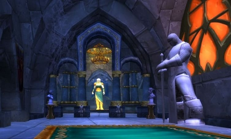 Patch 5.4.2 PTR: The mystery of the Karazhan phase