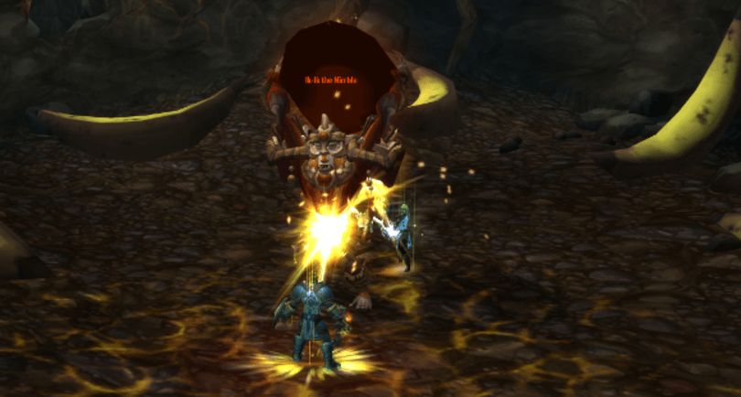 How to defeat the hozen rare spawns