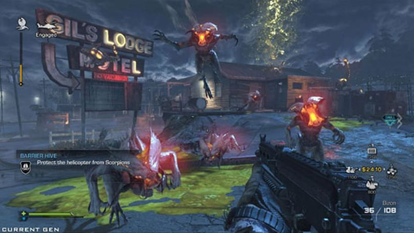 Call of Duty: Ghosts multiplayer demo hits Xbox One, Xbox 360 this weekend