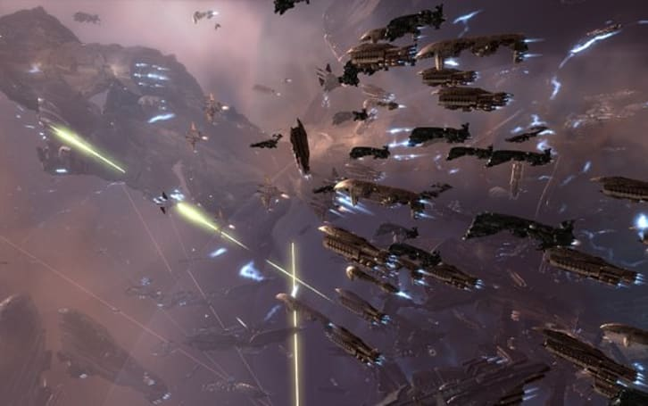 EVE Online bringing changes to war with the first Inferno patch