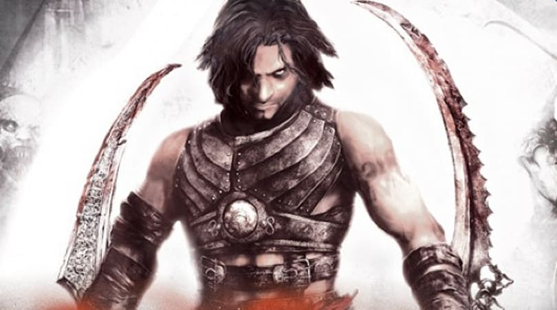 Prince of Persia: Warrior Within HD all the rage on PSN today
