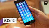 iOS 10: review