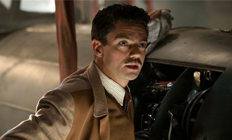 Dominic Cooper rumored to be joining Warcraft film cast