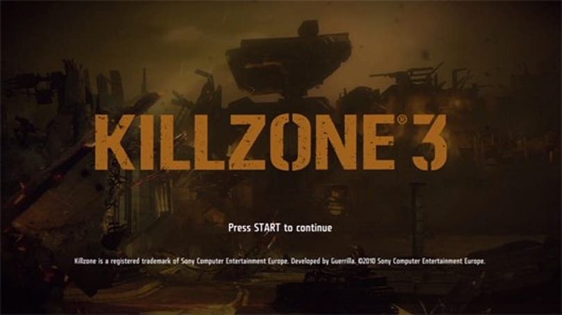 Killzone 3 beta preview: Exo mechs, jet packs and Helghast, oh my!