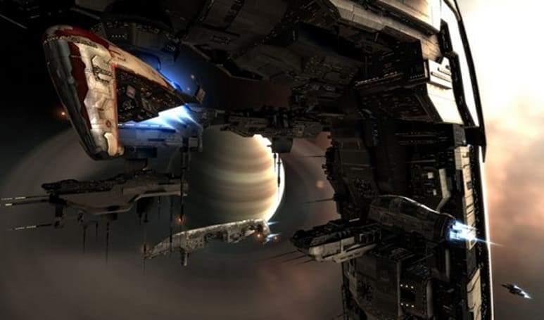 Third-party development acquiring monetization options from EVE Online