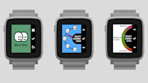 Pebble pubs its activity-tracking algorithms and Happiness app