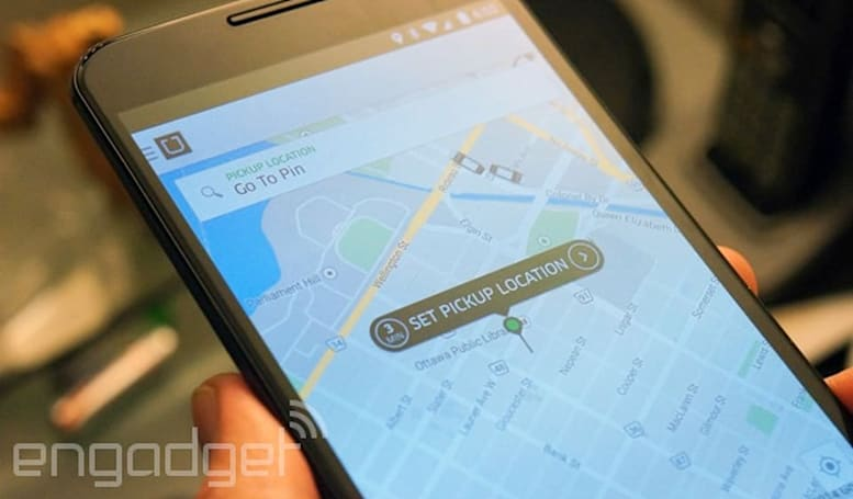 Uber loses delivery contracts from Apple and Starbucks