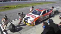 Daytona 500 will be broadcast in VR