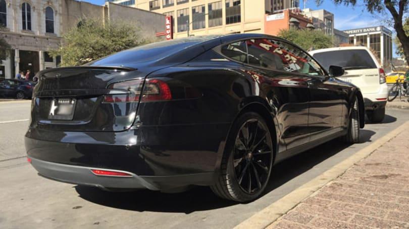Tesla loses its shot at direct car sales in Texas