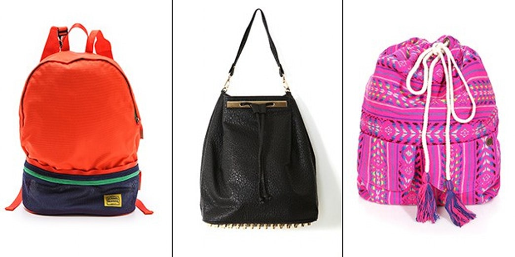The List Report: The Backpack is Back