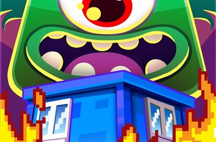 Monsters Ate My Condo debuts on Android, free on iOS for a limited time