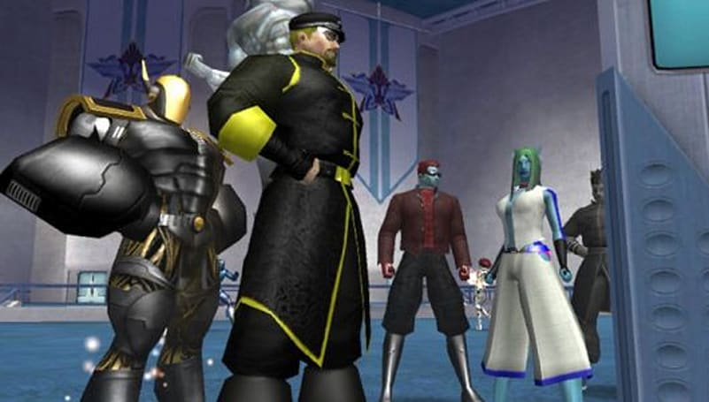 City of Heroes fans buy Paragon Studios a meal and proclaim allegiance