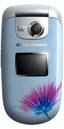 BenQ-Siemens goes girly with EF61 Mia Special Edition