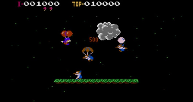 Wii U Virtual Console games added to Club Nintendo Rewards