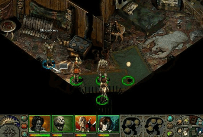 Planescape: Torment writer ponders sequel, Fargo owns Torment IP