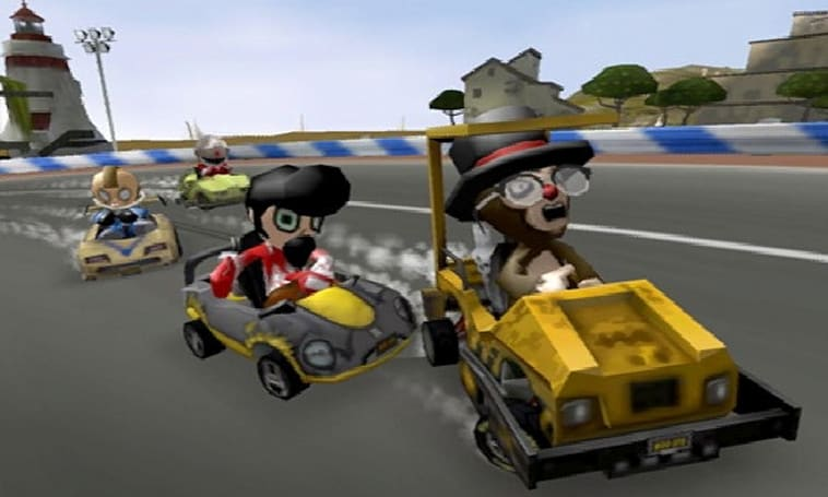ModNation Racers PSP demo due on May 11