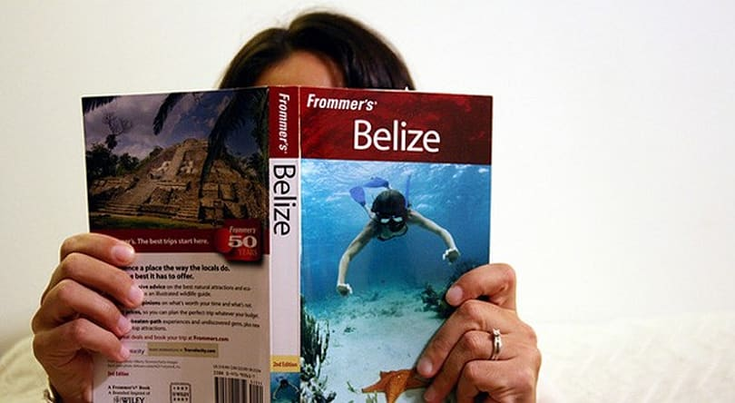 Google reportedly halts print editions of Frommer's guidebooks