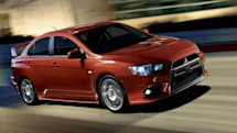 Mitsubishi cars get Nokia's Here Traffic road updates in near real time