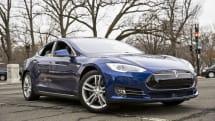 Apple reportedly hires former Tesla engineering VP