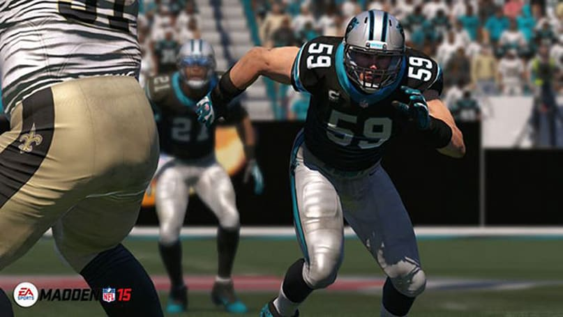 EA Access restricts early 'Madden 15' gameplay to six hours