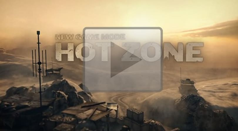 Medal of Honor discounted on Amazon today, as we enter the Hot Zone