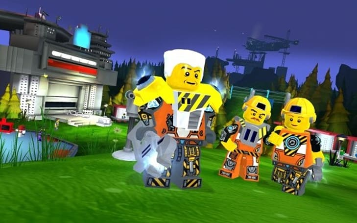LEGO Universe unveils May contest schedule