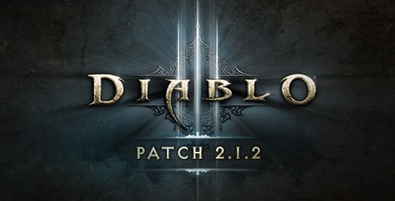 Diablo III patches 2.1.2 and ends season one