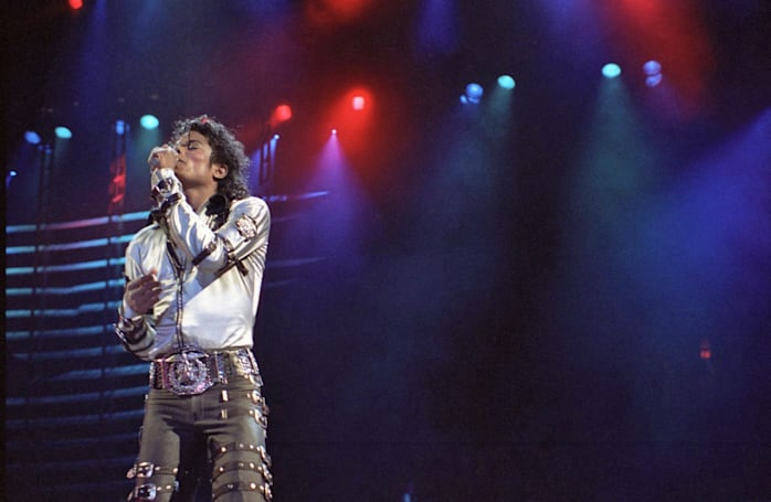 Recommended Reading: Michael Jackson's music in 'Sonic 3'