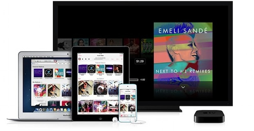 iTunes 11.1 beta seeded to developers with radio feature