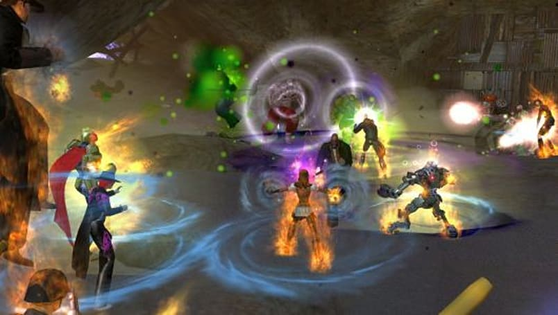 The Daily Grind: What was the worst guild meltdown you've ever seen?